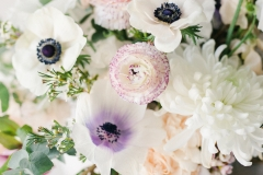 Rose-and-Laurel-Minnesota-Wedding-and-Event-Florist-Classically-Striking-Floral-Design-Close-Up-Anemone-Bridal-Bouquet