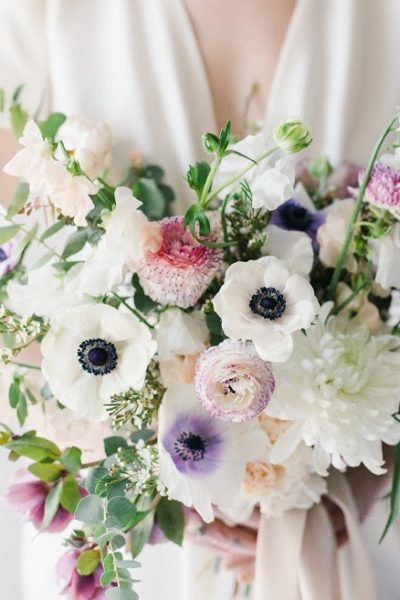 Spring Bouquet Inspiration