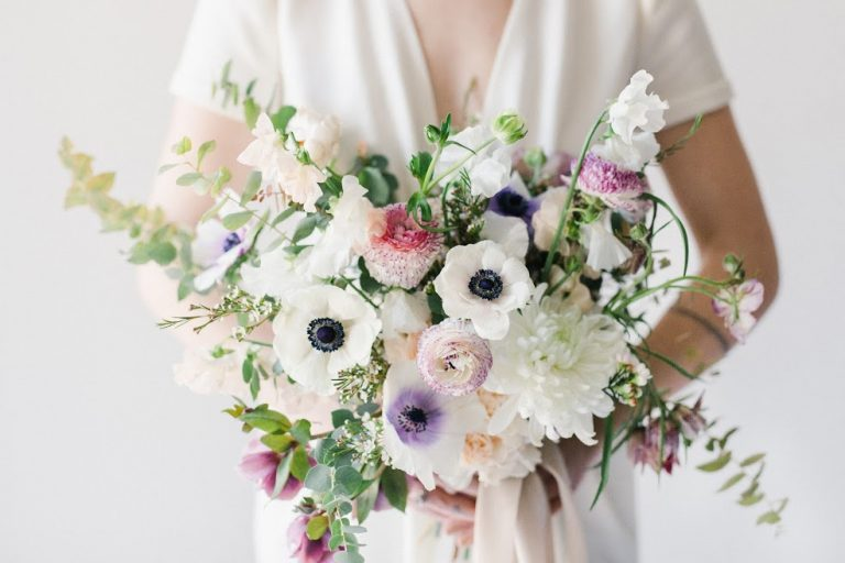 Spring Bouquet Inspiration