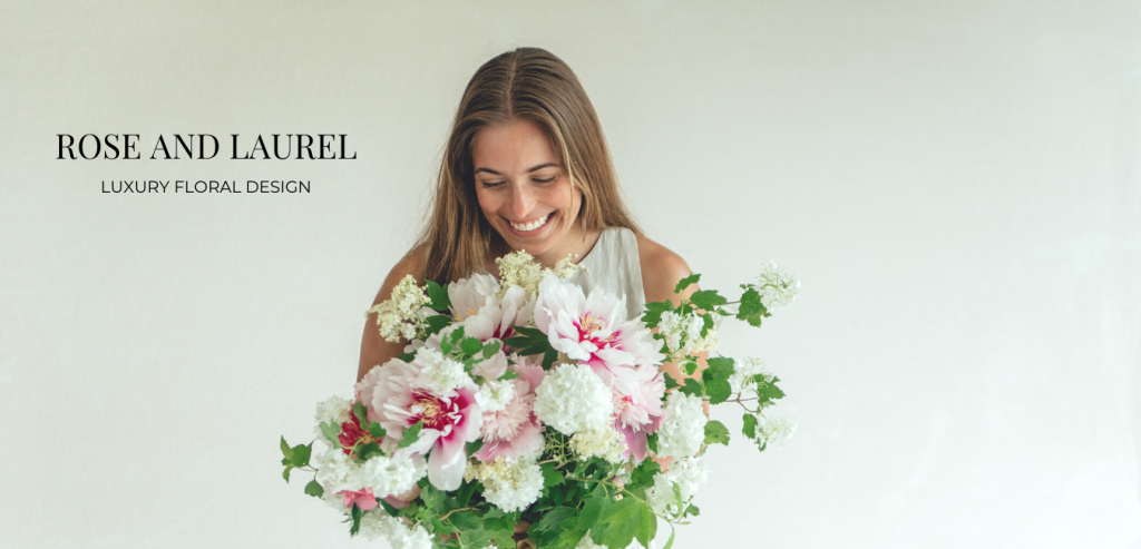 Rose_and_Laurel_Spring_Bouquet_inspiration_in_shades_of_pink