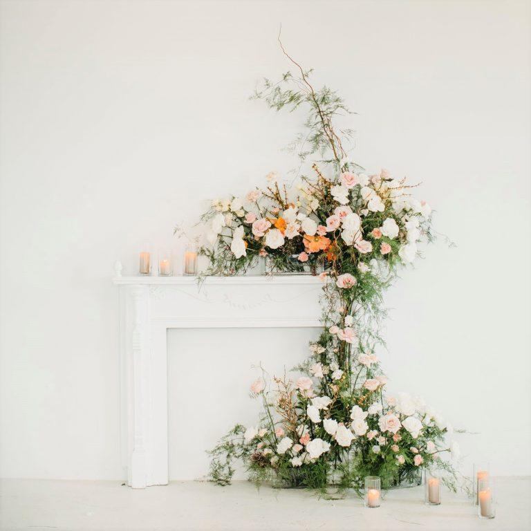 Blooming Weddings at The Blaisdell