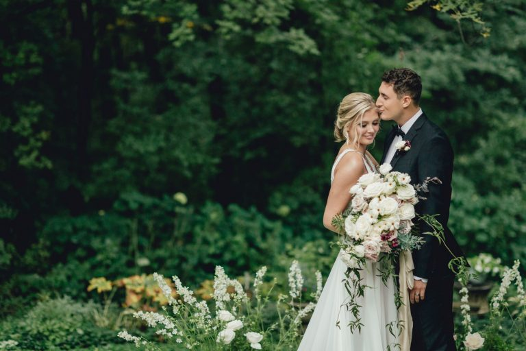 Ask the Florist: The Ultimate Garden Wedding Guide